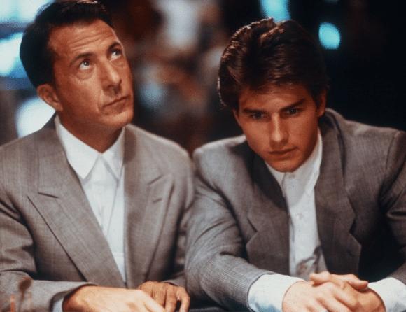Rain Man disparaîtra de Netflix en septembre 2018.