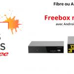 Prolongation Free : les box internet Freebox sont toutes en promotion avec l'ADSL et la fibre optique dès 9,99€ par mois