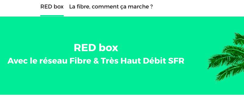 red by sfr prolonge la promo sur sa box internet fibre optique 20 vie. Black Bedroom Furniture Sets. Home Design Ideas