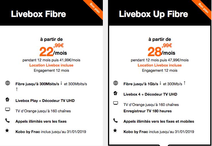 68ef94ec139 Orange VS SFR  que valent les nouvelles offres de l opérateur ...