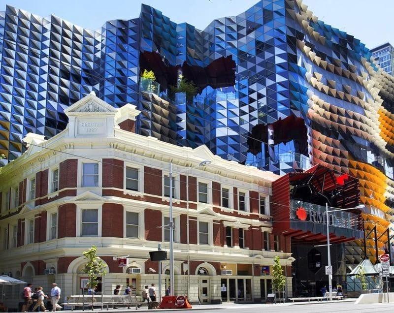RMIT de Melbourne