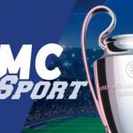 Naples-PSG, c'est ce soir sur RMC Sport, et la Ligue des Champions continue demain avec l'OL