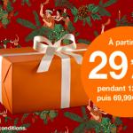 Open Orange: les offres box internet avec forfait de Noël sont là!