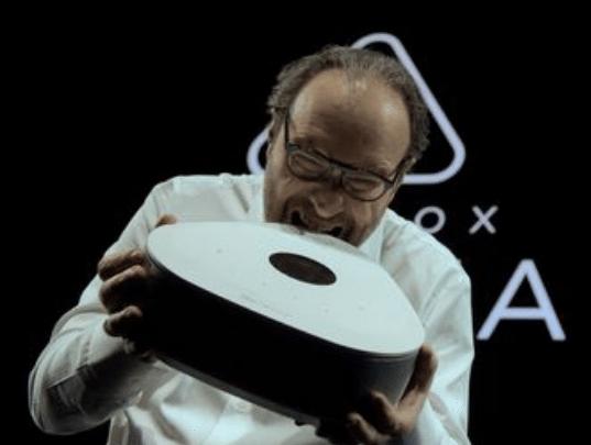 Freebox Delta, la box internet qu'elle est bonne à croquer selon Free.