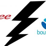 La fibre optique optimisée avec les bons plans box internet pour les soldes de Bouygues Telecom et Free