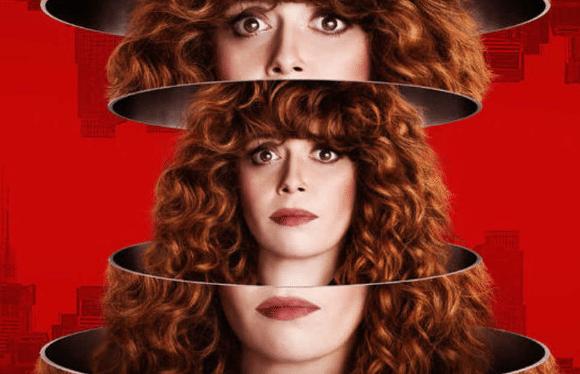 Russian Doll, nouvelle série de Netflix en février 2019.