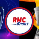 Ligue des Champions : Manchester United – PSG et OL – Barcelone sur RMC Sport, à bas prix avec une box internet SFR