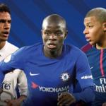Les huitièmes de finale de Ligue des Champions en direct sur RMC Sport dès mardi