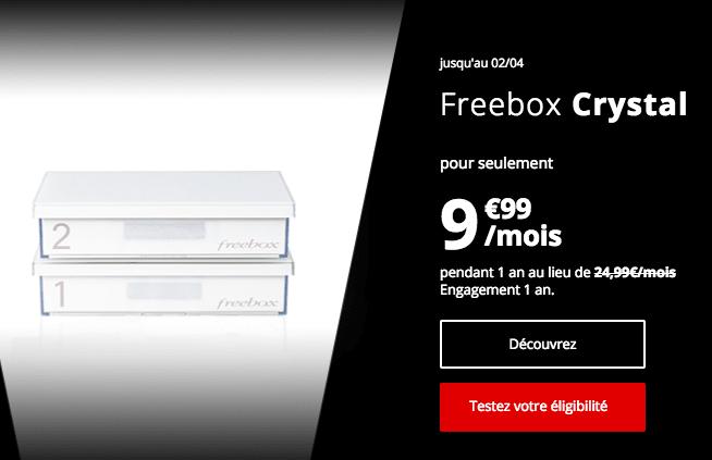 box internet adsl pas cher free