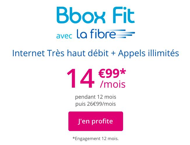 box internet adsl bouygues