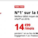 Free: dernier jour pour saisir un abonnement box internet pas cher avec le FAI
