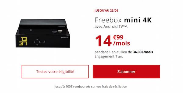 Comparateur Offre Fibre >> La fibre optique en promotion chez RED by SFR et Free