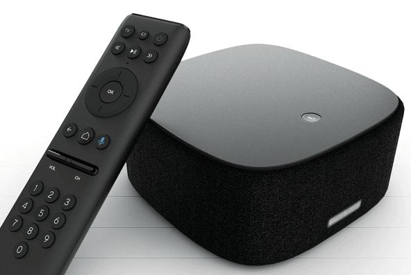 SFR Box 8 TV, nouveau décodeur de SFR.