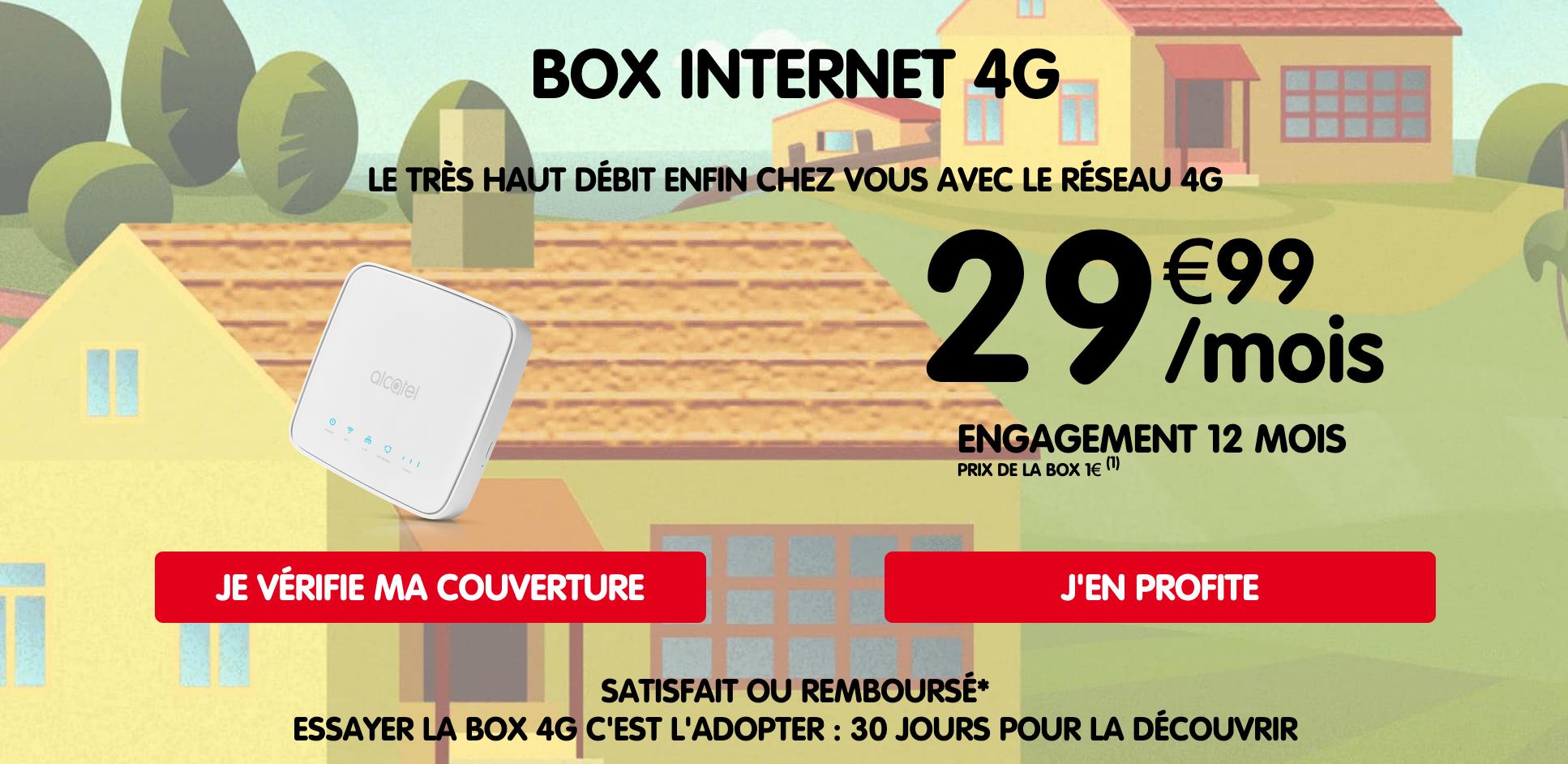 4G Box NRJ