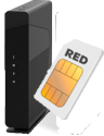 Box RED by SFR avec Forfait