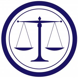 Balance de la justice.