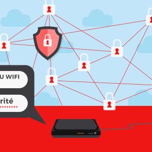 Changer clé Wi-Fi Freebox