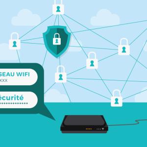 Changer clé Wi-Fi Sosh