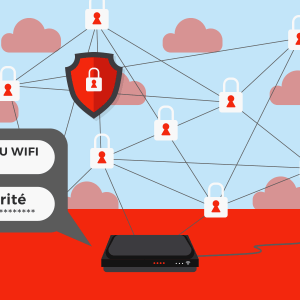 changer code Wi-Fi SFR