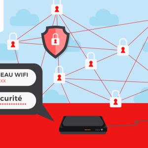 Modifier clé Wi-Fi Free