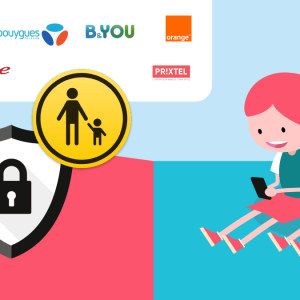 Protéger enfant Internet