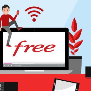 Les Freebox de Free