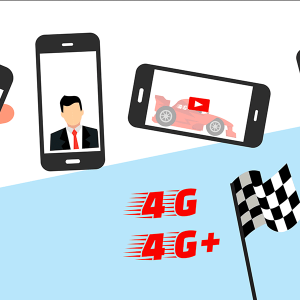 Forfait mobile 4G