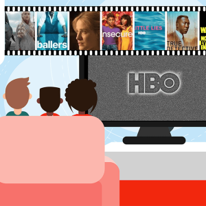 Regarder HBO en France.