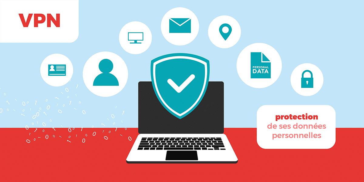 Ordinateur personnel : pourquoi prendre un VPN ?