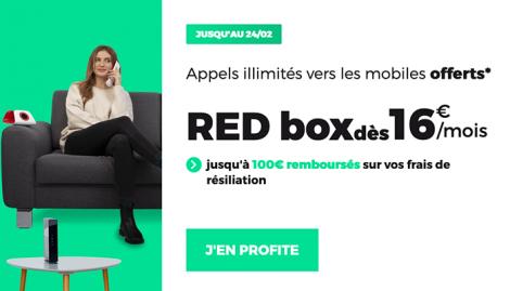 RED SFR ADSL