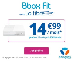 Box Bouygues