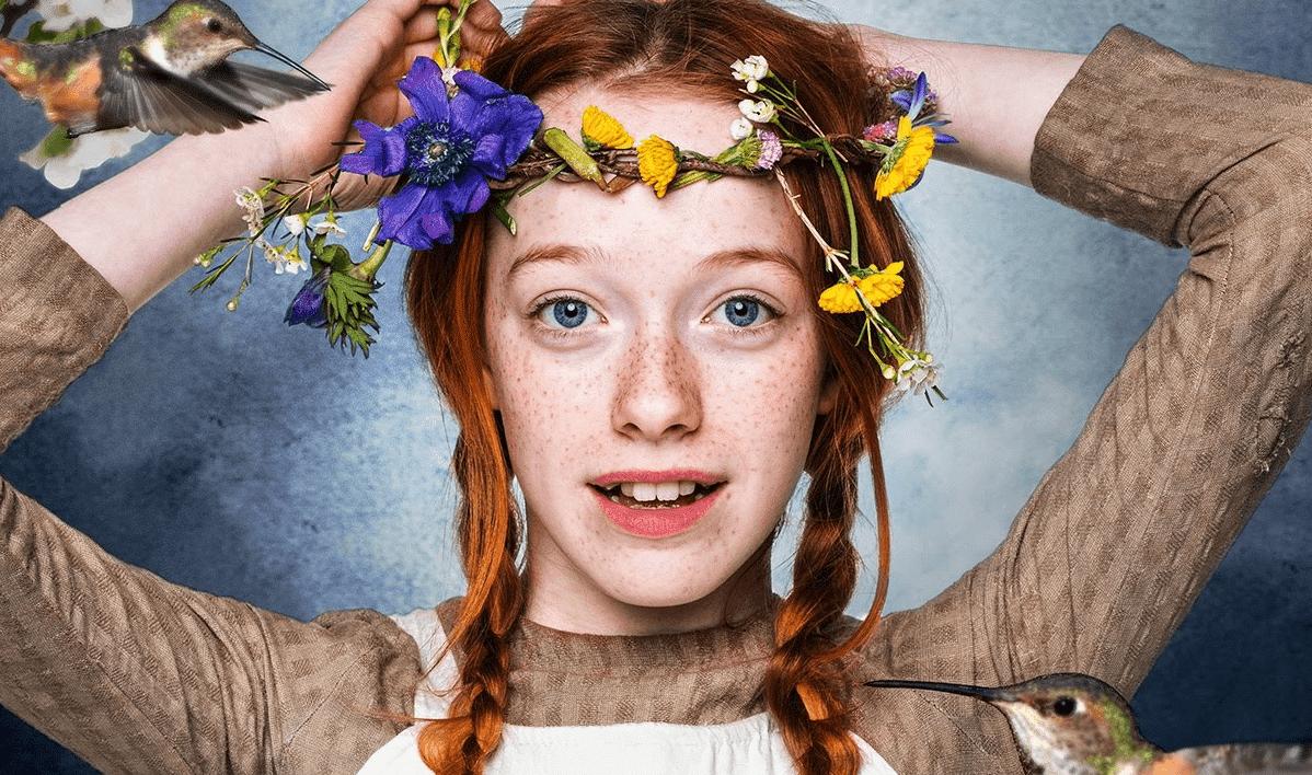 Anne, with an E
