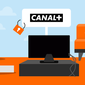 Comment souscrire à CANAL+ directement via sa Livebox ?