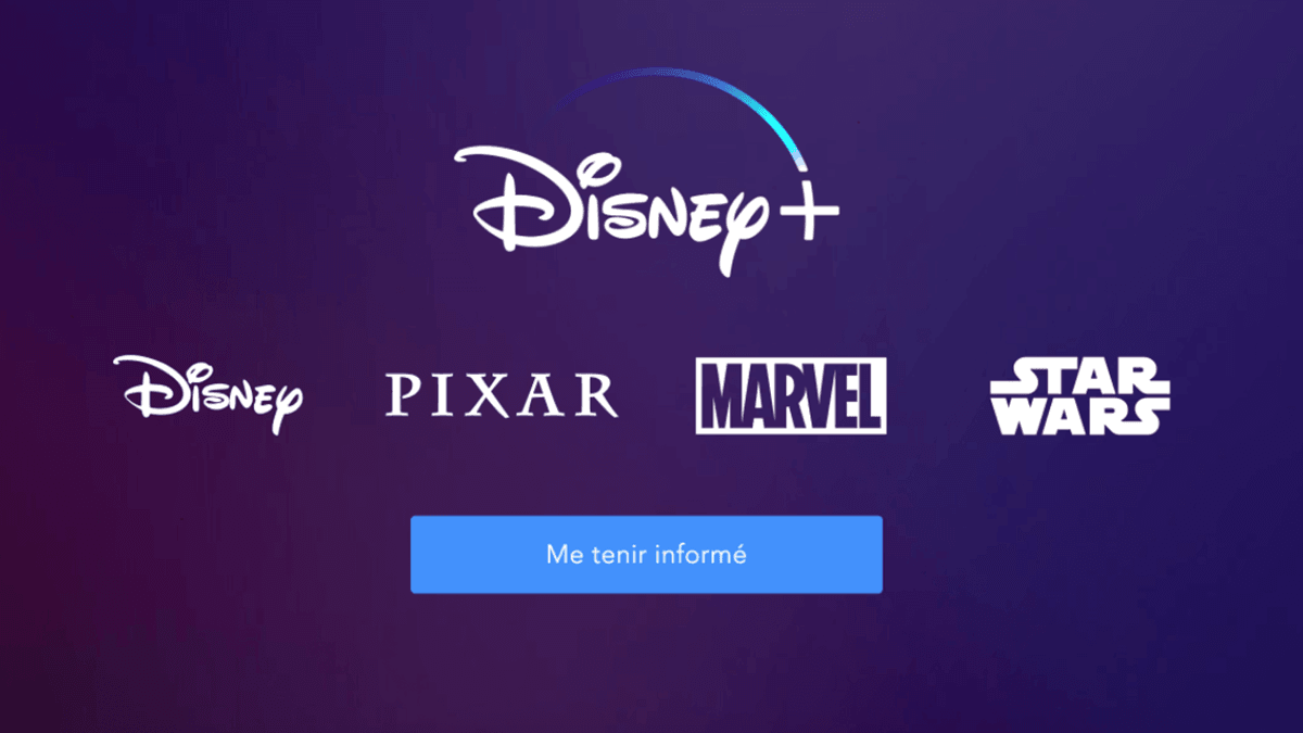 S'abonner à Disney+ bientôt possible
