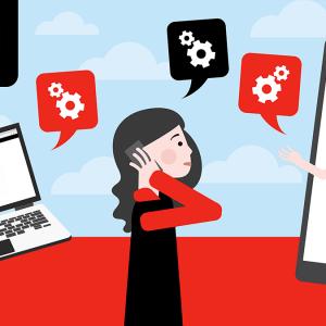 Les différents moyens pour contacter le service client Netflix