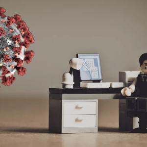 Coronavirus et télétravail : quels frais de box internet pour l'employeur
