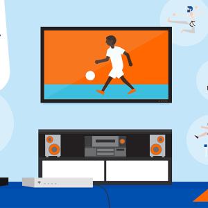 RMC Sport Bouygues Telecom.