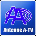 Numéro de chaîne d'Antenne A TV sur box inernet