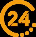 Regarder 24 TV.