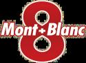 Chaîne TV 8 Mont Blanc.