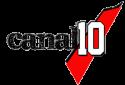 La chaîne Canal 10 Guadeloupe.