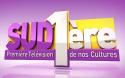 La chaîne TV SUD 1ère.