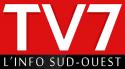 La chaine tv TV7 Bordeaux.