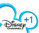 logi disney channel +1