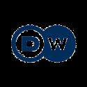 La chaîne TV DW.