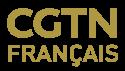 Chaîne TV CGTN Français.