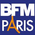 La chaîne TV BFM Paris