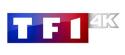 Chaîne télévisée TF1 4K