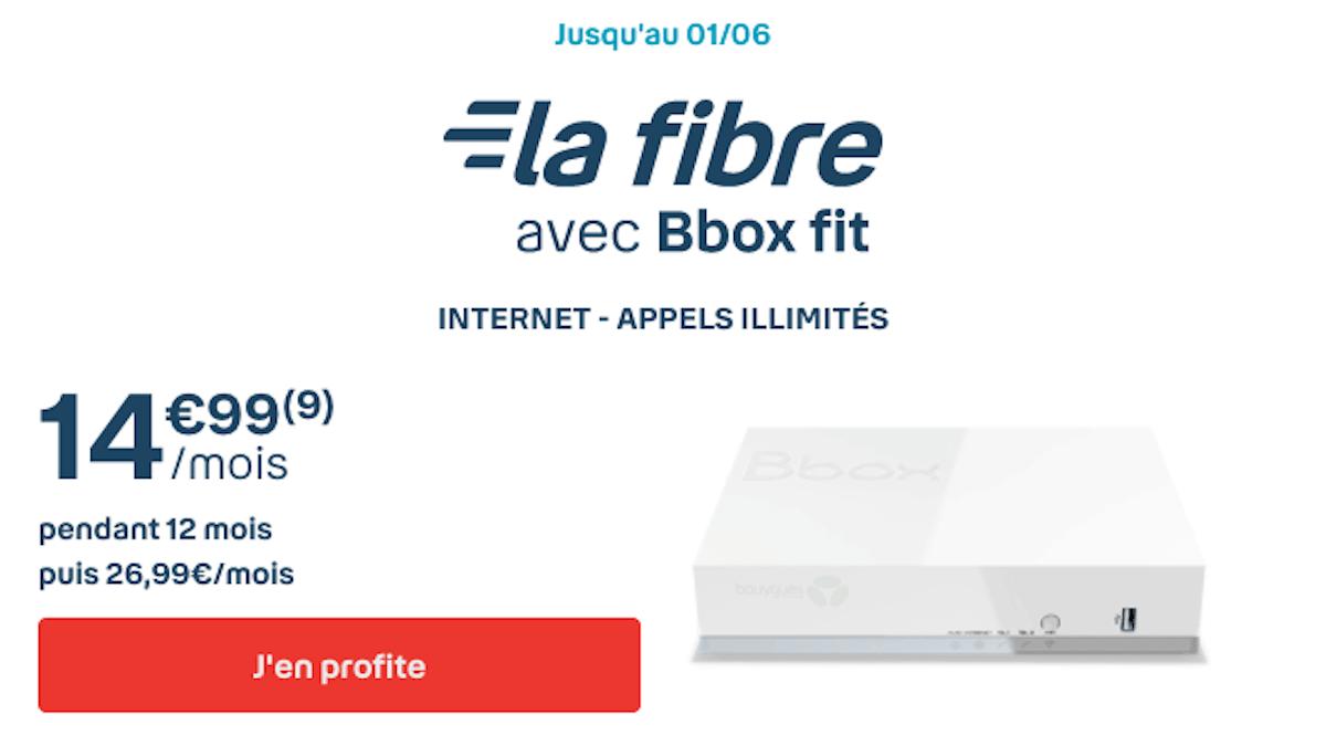 box bouygues telecom bbox fit