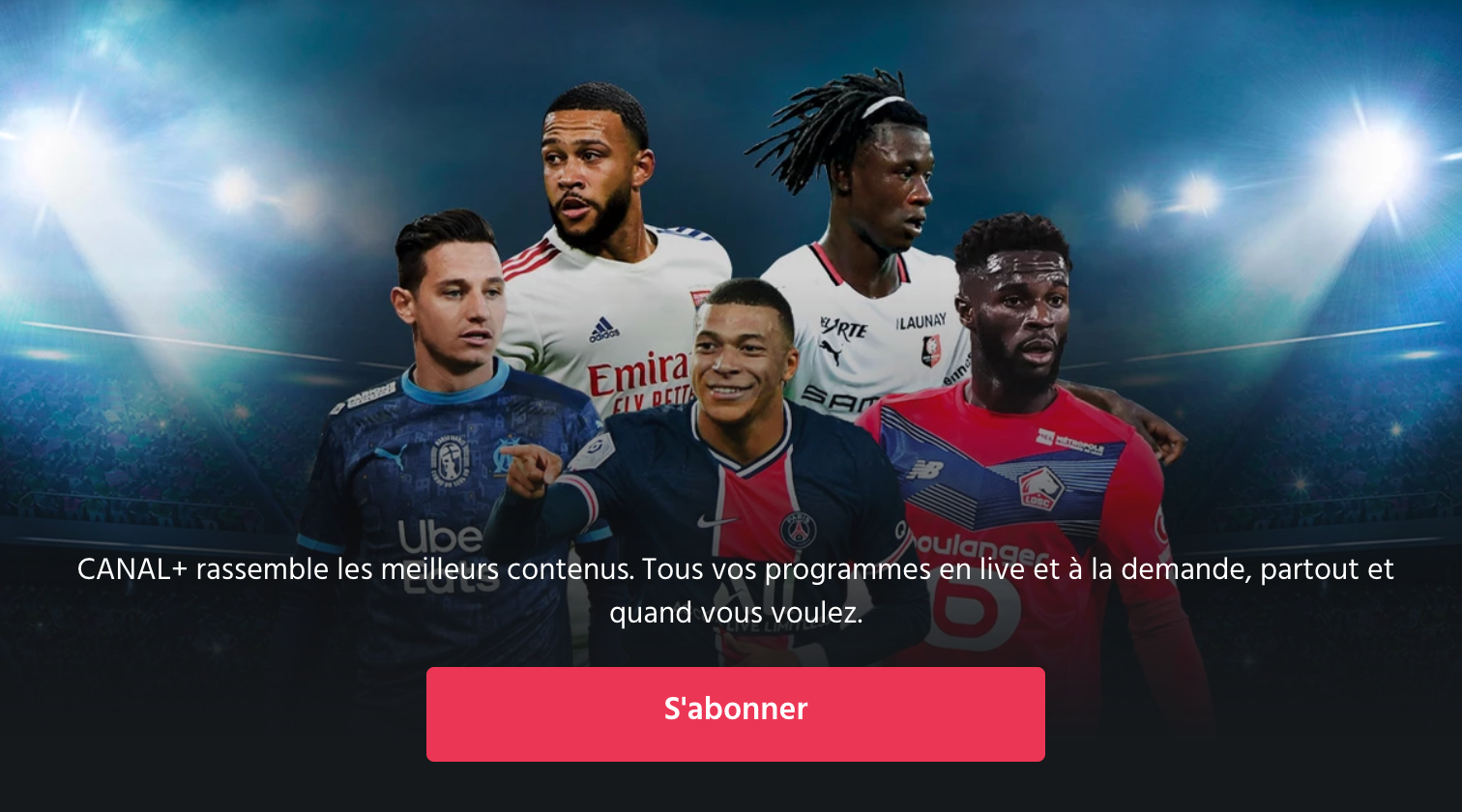 Canal+ Ligue 1